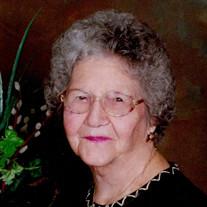 Edith  Marie Gates