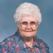 Virginia D. Edwards-Francis