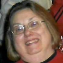 Catherine M. Rose