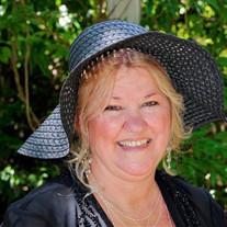 Ms. Sherri Ann Toomes