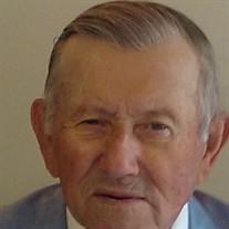 William Jennings Hogge