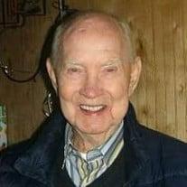 Ronald M. Lewis Sr.