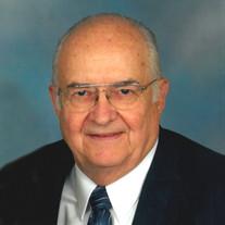 Edwin R. Sudia