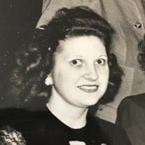 Dorothy  Lepkowski