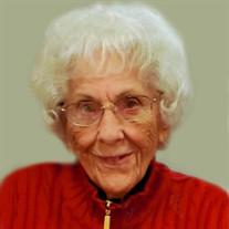 Helen C. Hathaway