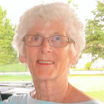 Shirley Anne Plescia