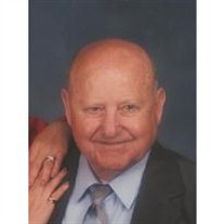 Fred McElduff Jr.