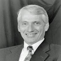 Dr. Michael Jay Shively