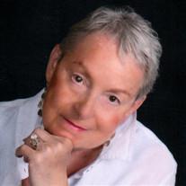 Charlene Hertz Dybedock