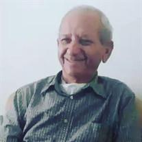 Abdisho Mirza Ordshahi