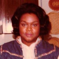 Patricia Ann Bailey Wilcox