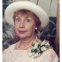 Wilma Maria Miller