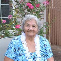 Mrs. Guadalupe Soria Pinedo