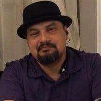 Ricardo Palomo