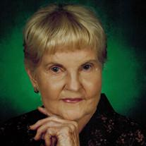 Marion F. McOsker