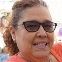 Dora Elia Fuentes
