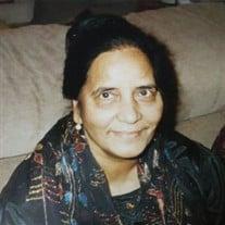 Nancy B. Porter