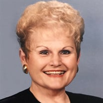 "Elizabeth ""Betty"" Jean Hare"