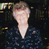 Beverly Rose Schutz Jensen Loop