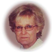 Nina Jean Kennedy