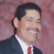 Salvador Limas