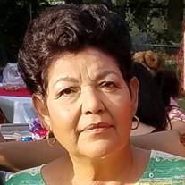 Ma Carolina Flores de Marin