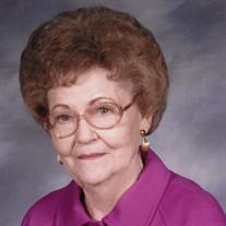 Juanita C. Blewster
