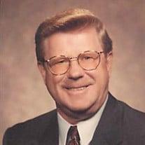 Mr. Buddy W. Bolinger