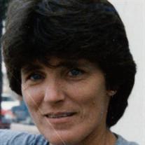 Doris Irene Shunstrom