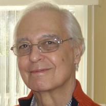 Sergio F. Galeano