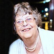 M. Joan Mussig