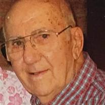 Joseph Dominic Dannucci