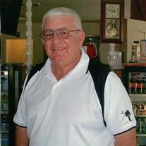 Richard E. Kohn Jr.