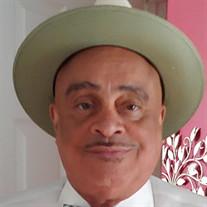 Reginald D. Edwards