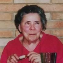 Mrs. Ruth Vernelle Elmore