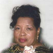 Maye Harrison