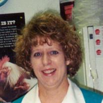 Linda Sue Estep