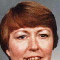 Patsy Miranda (Langford)  Taylor