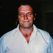 Wayne Hilton