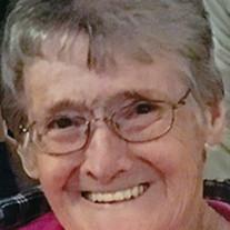 Wilma I. (Proffitt)  Barnett