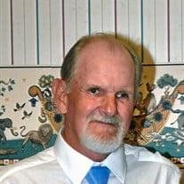Jimmy Dean McInturff