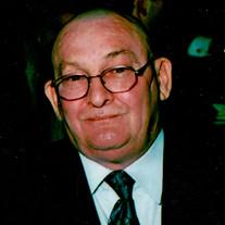 Fred Kenneth Higgins
