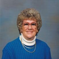 Mary Lee (Edwards)  Wilson