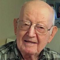 Elmer Estel White