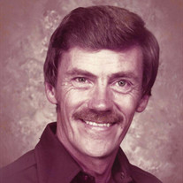 "William D. ""Bill"" Leach"