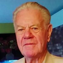Dr. Robert Gene Shepard