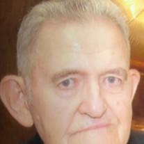 Clarence Eugene Gregg