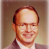 John Stevens Crumb