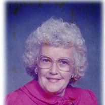 Mildred Louise Keys
