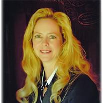 Dr. Elizabeth Ann Ahmad